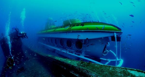 48ee1e8a0a8f50dce4f8cb9ab418e211 L - Submarine Safaris