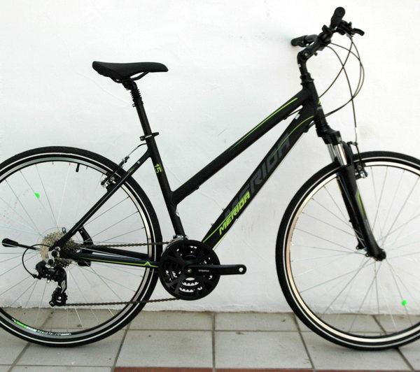hibrida 27v lady 600x532 - Bike For Sale 1