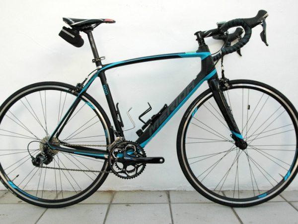Carbon Race 600x452 - Carbon Race