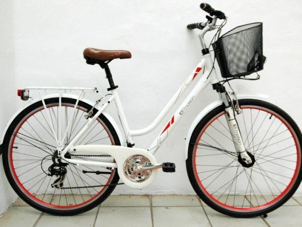 City Bike ladyman 28 600x452 - City Bike lady/man 28