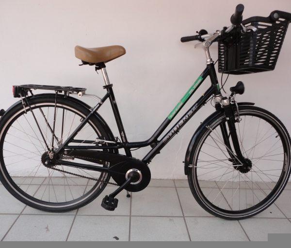 City with Pedal Brake 600x510 - City with Pedal Brake