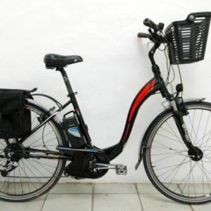 "Ebike city 28 lady 300x300 - E-bike city 28"" lady"